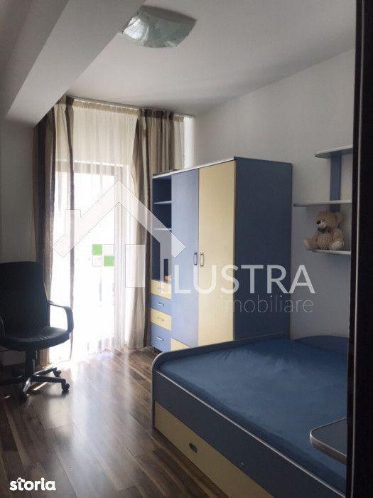 Apartament de inchiriat, Cluj (judet), Strada Onisifor Ghibu - Foto 6