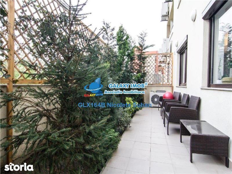Apartament de vanzare, București (judet), Strada Satul Francez - Foto 17