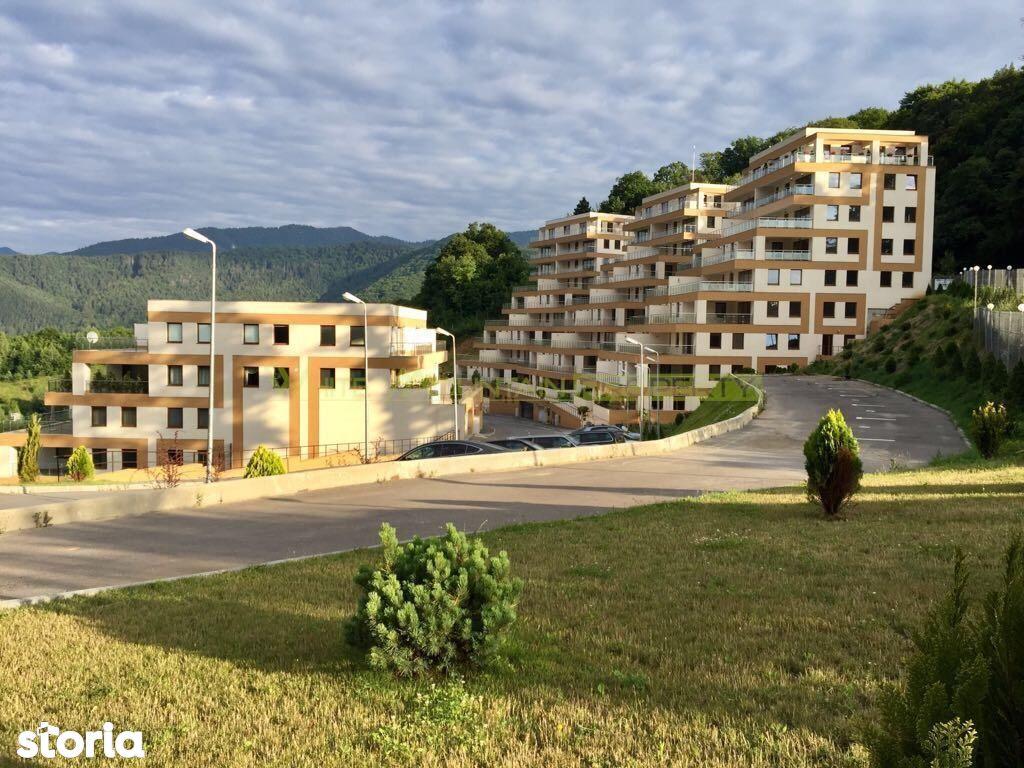 Apartament de inchiriat, Brașov (judet), Aleea După Iniște - Foto 15