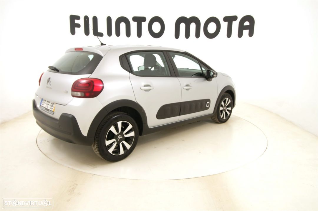 Citroën C3 1.6 BlueHDi Feel - 6