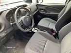 Toyota Yaris 1.5 Hybrid SQUARCollection Cement - 8