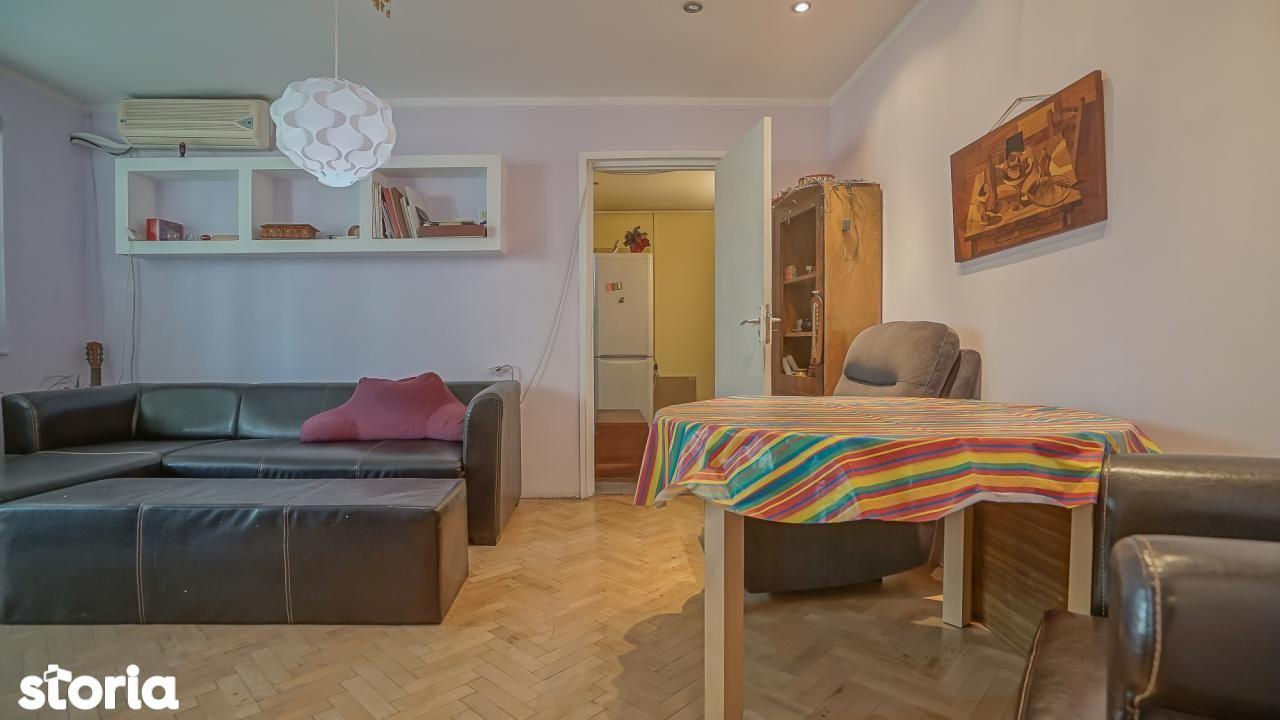 Apartament de vanzare, Brașov (judet), Strada Saturn - Foto 2