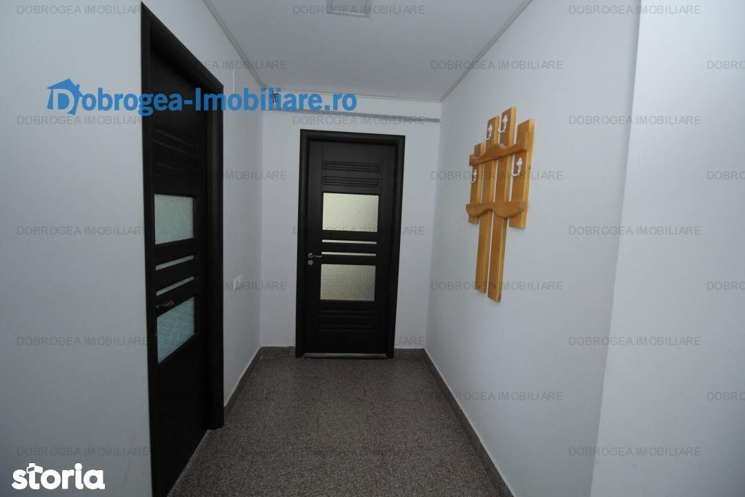 Apartament de vanzare, Tulcea (judet), Strada Cocorului - Foto 8