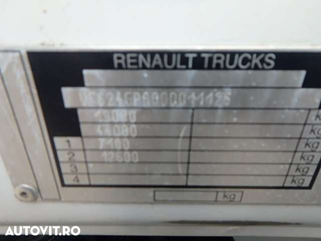 Renault Premium 450Dxi + 3x in stock + Manual + Retarder - 2