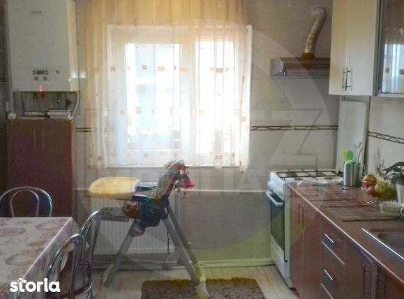 Apartament de vanzare, Cluj (judet), Strada Slatina - Foto 5