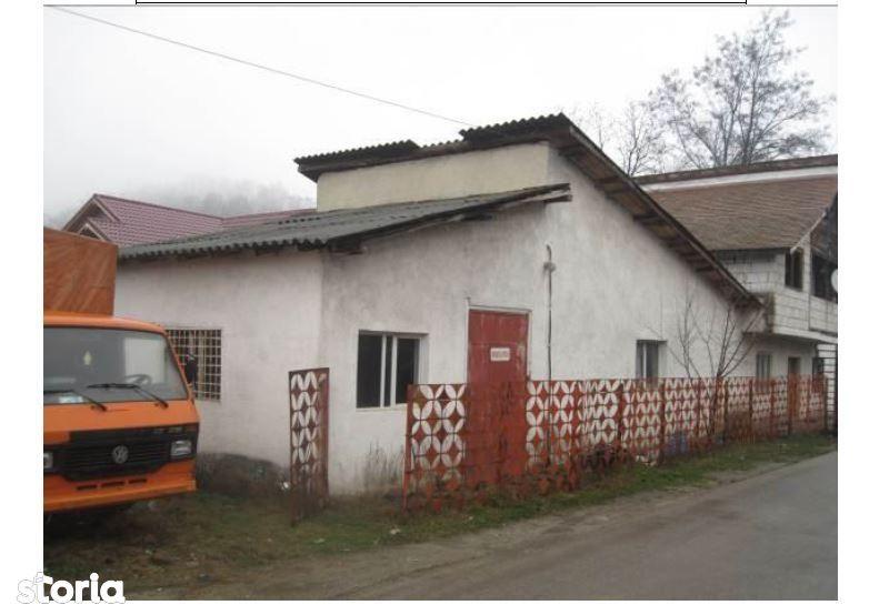 Spatiu Comercial de vanzare, Vâlcea (judet), Buneşti - Foto 1