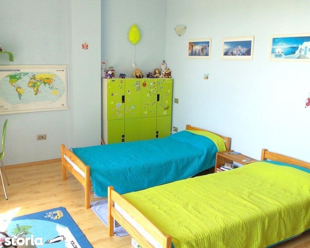 Apartament de vanzare, București (judet), Intrarea Chefalului - Foto 8