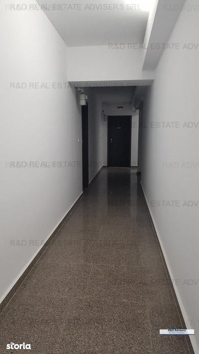 Apartament de inchiriat, București (judet), Strada Câmpul Pipera - Foto 16