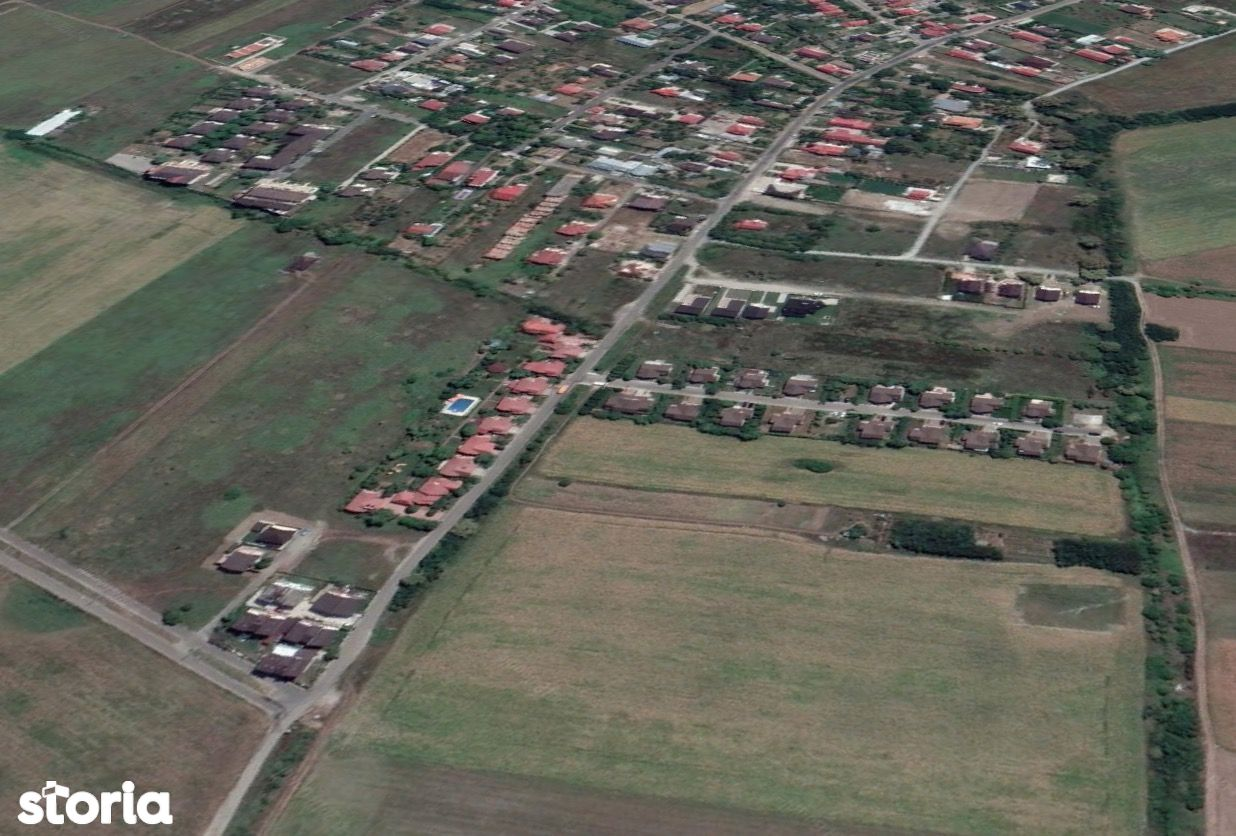 Teren de Vanzare, Ilfov (judet), Strada Primăverii - Foto 3