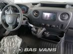 Renault Master Chassis cabine 165PK Dubbellucht Navigatie Airco 3... - 8