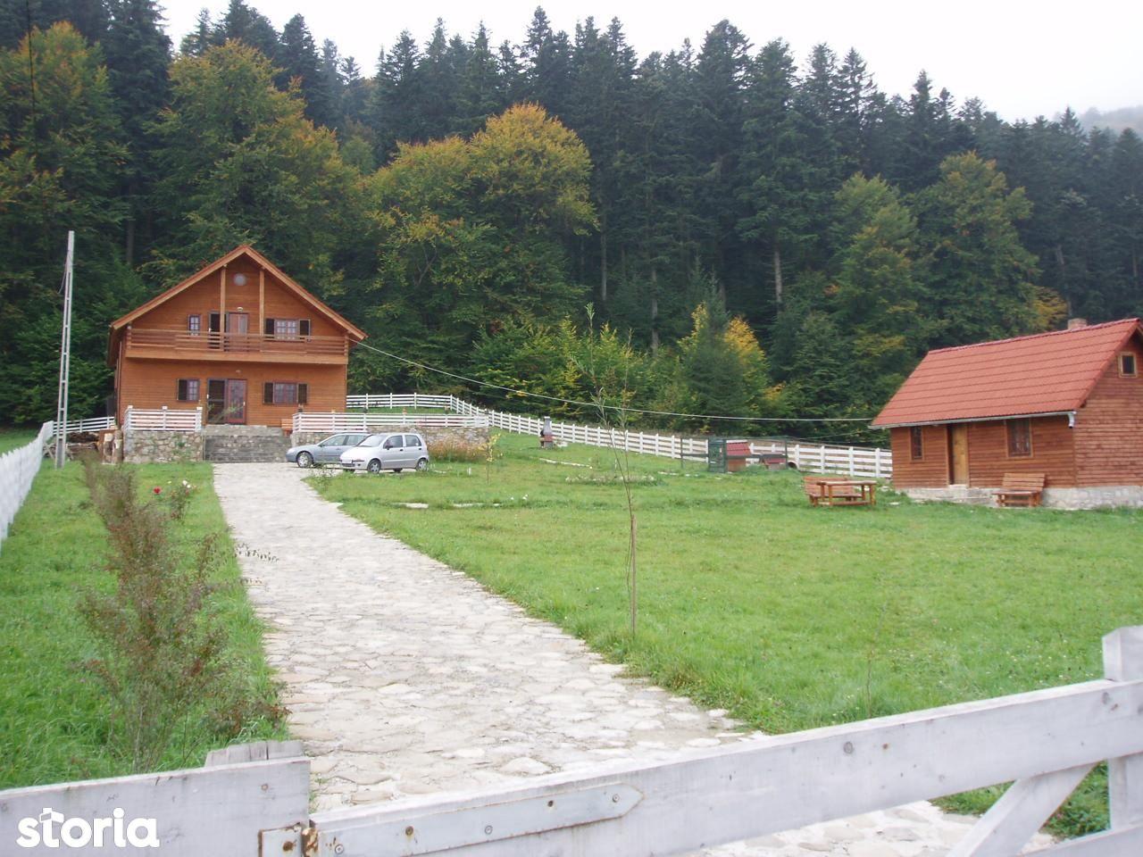 Casa de vanzare, Suceava (judet), Voroneţ - Foto 4
