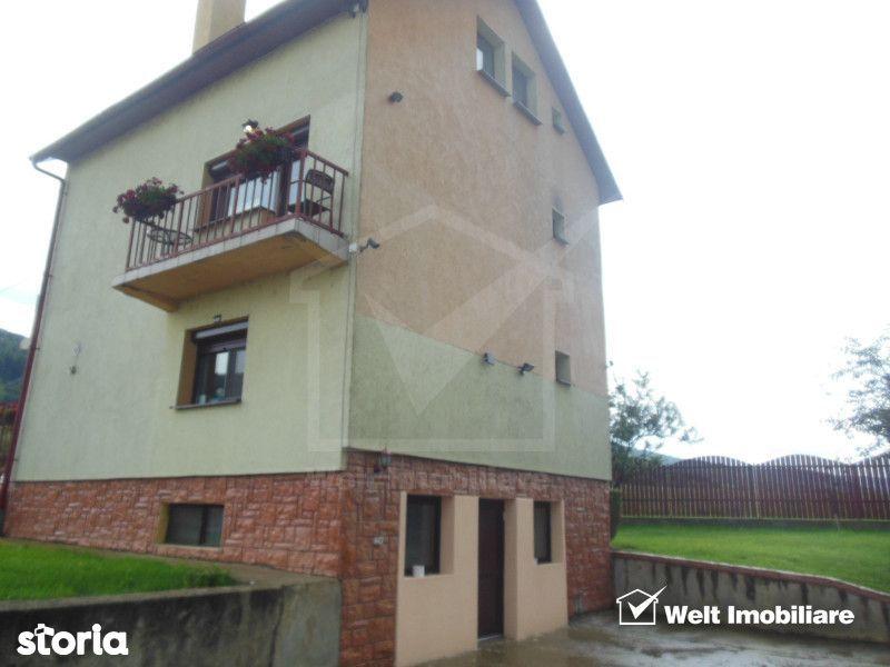 Casa de vanzare, Cluj (judet), Gilău - Foto 1