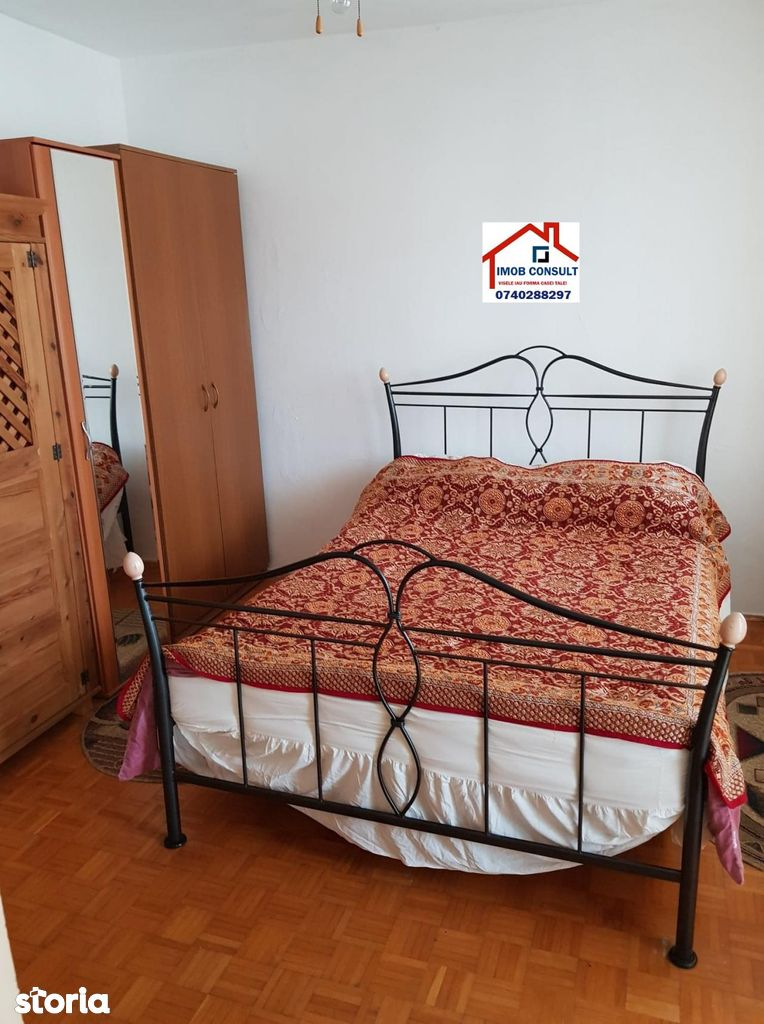 Apartament de inchiriat, Bacău (judet), Centru - Foto 3