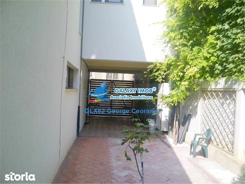 Casa de inchiriat, București (judet), Strada Pictor Theodor Aman - Foto 4