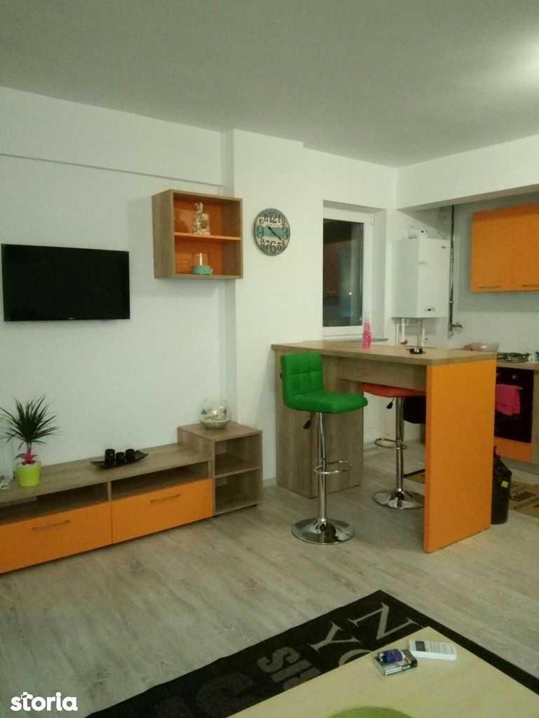 Apartament de vanzare, Constanța (judet), Mamaia-Sat - Foto 1