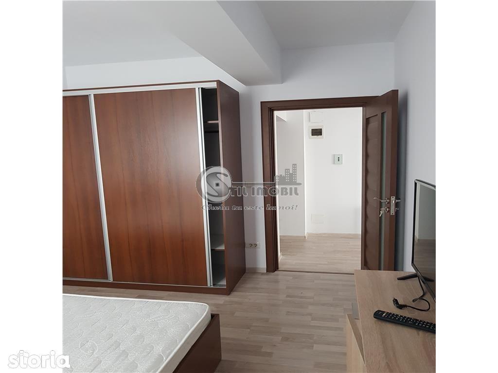 Apartament de inchiriat, Iași (judet), Carol 1 - Foto 3