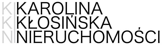 Nieruchmości  Karolina Kłosińska