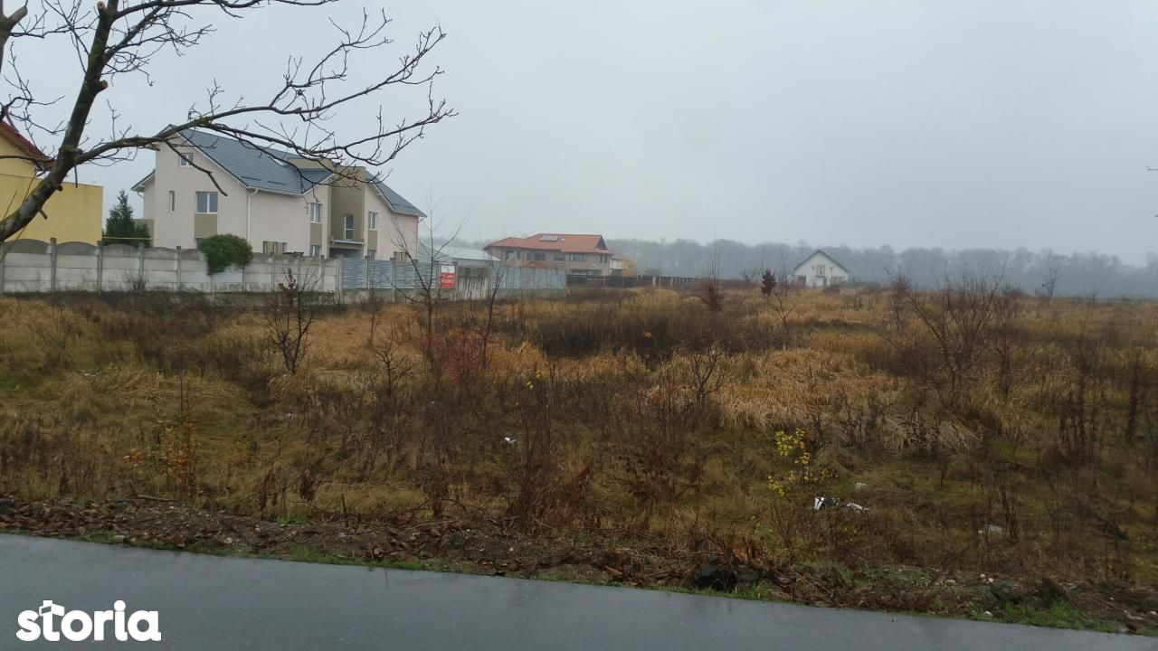 Teren de Vanzare, Ilfov (judet), Strada Complex Olimpic - Foto 4