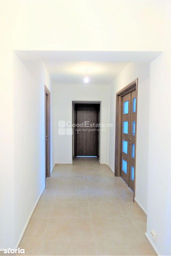 Apartament de inchiriat, București (judet), Strada Buzești - Foto 18