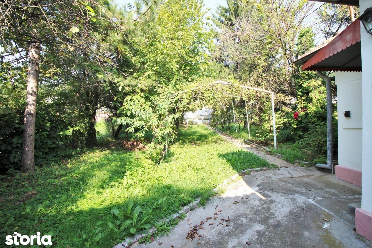 Casa de vanzare, Argeș (judet), Banat - Foto 7