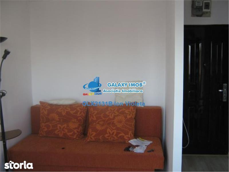 Apartament de inchiriat, București (judet), Strada Buzești - Foto 3
