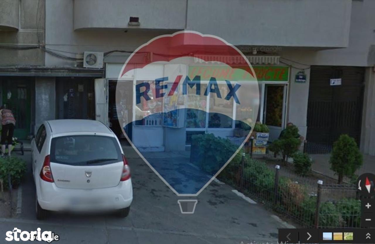 Spatiu Comercial de inchiriat, București (judet), Strada Prof. Dr. Georgescu Mihail - Foto 2