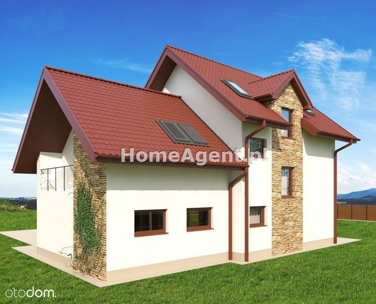 Dom na sprzedaż, Kraków, Sidzina - Foto 1