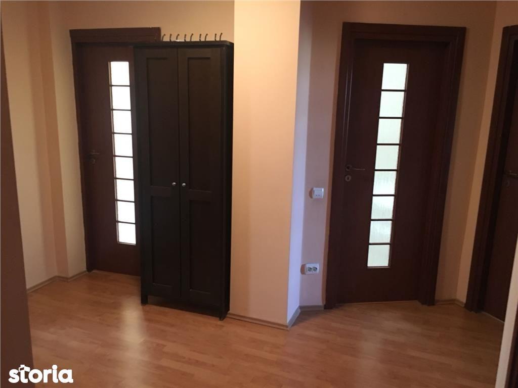 Apartament de inchiriat, Bistrița-Năsăud (judet), Strada Aviator Berbecariu Mihai - Foto 2