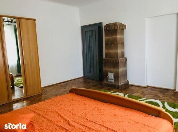 Apartament de inchiriat, Cluj (judet), Strada Iuliu Maniu - Foto 11