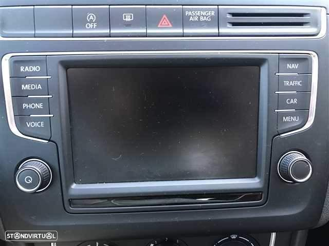 VW Polo 1.4 TDi Connect - 5