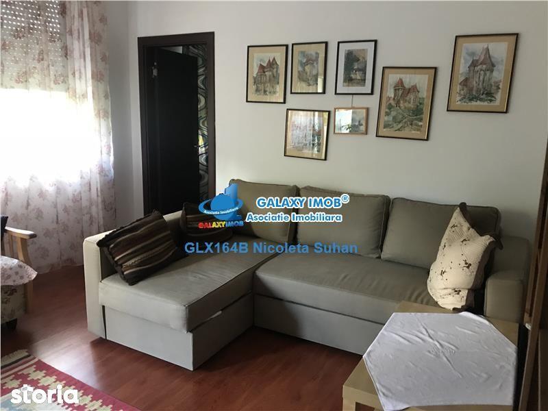 Apartament de vanzare, București (judet), Strada Roma - Foto 6