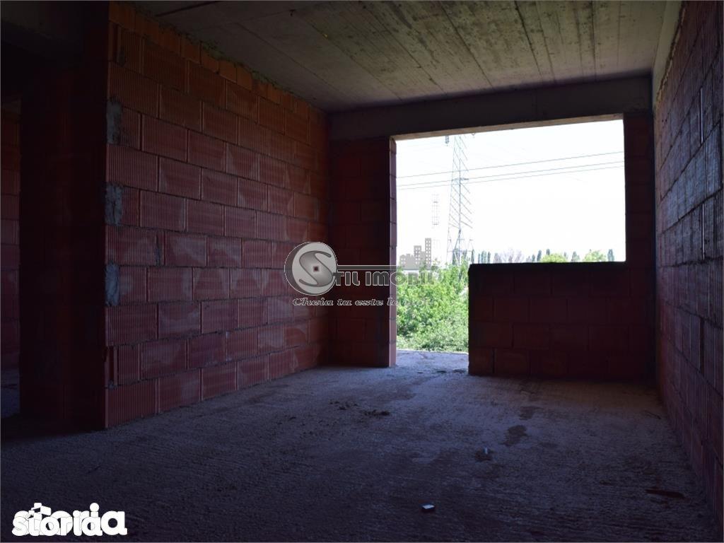 Apartament de vanzare, Iași (judet), Șoseaua Bucium - Foto 6