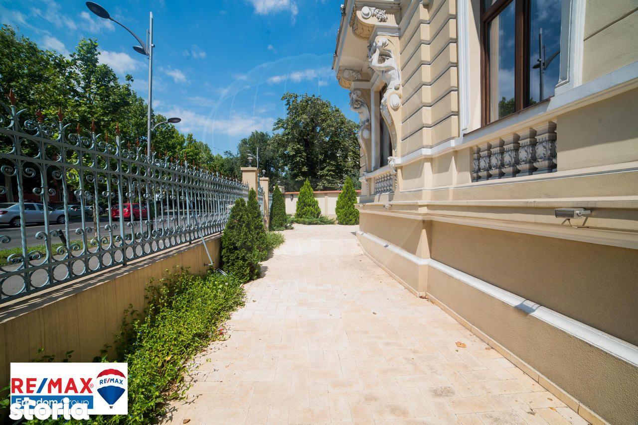 Casa de inchiriat, București (judet), Bulevardul Lascăr Catargiu - Foto 4