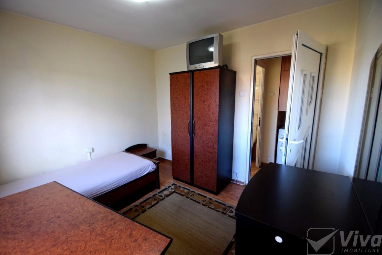 Apartament de vanzare, Iași (judet), Centru - Foto 7
