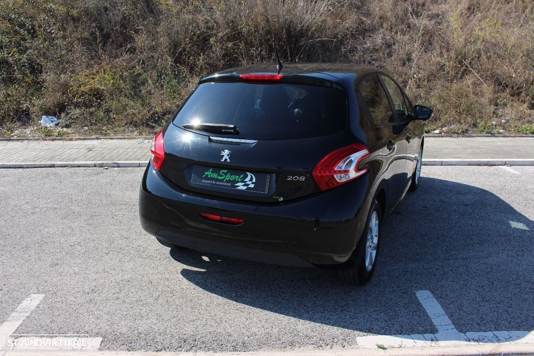 Peugeot 208 1.4 HDi Active - 36