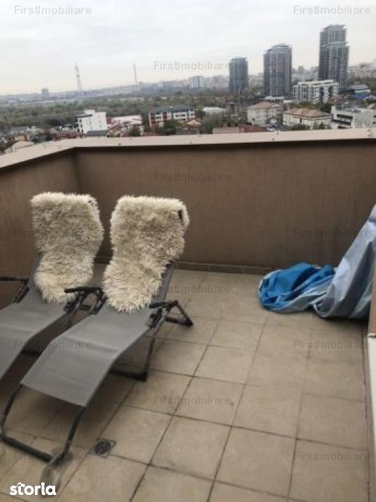 Apartament de inchiriat, București (judet), Strada Vântului - Foto 6