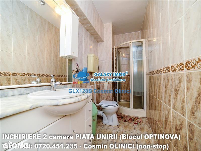 Apartament de inchiriat, București (judet), Splaiul Independenței - Foto 13