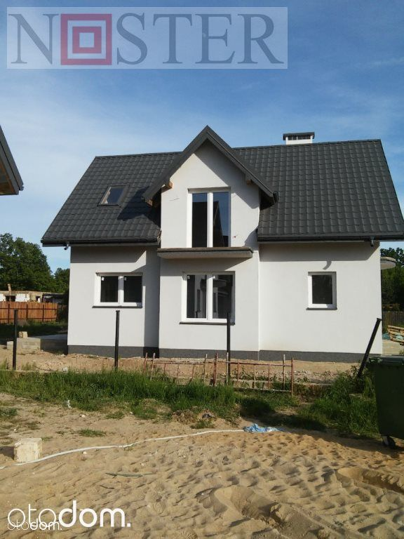 Dom na sprzedaż, Warszawa, Białołęka - Foto 3