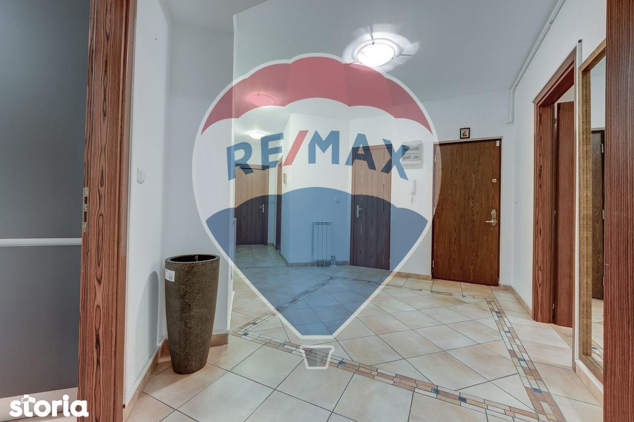 Apartament de inchiriat, București (judet), Bulevardul Primăverii - Foto 8