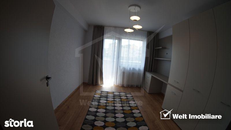Apartament de vanzare, Cluj (judet), Făget - Foto 8