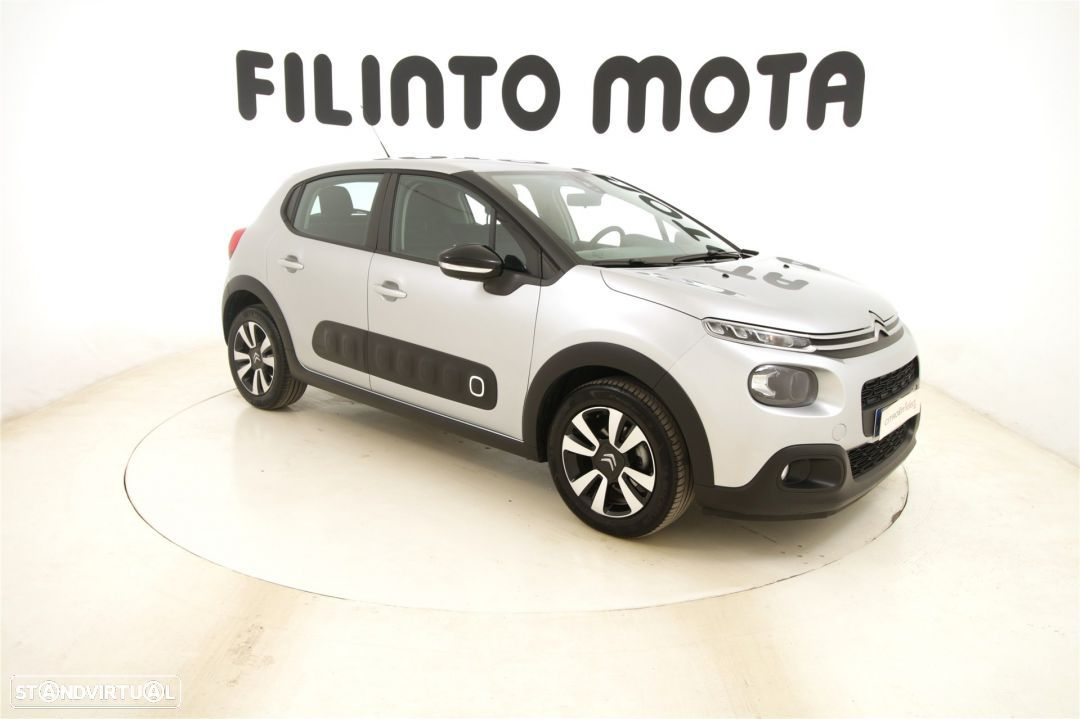 Citroën C3 1.6 BlueHDi Feel - 32