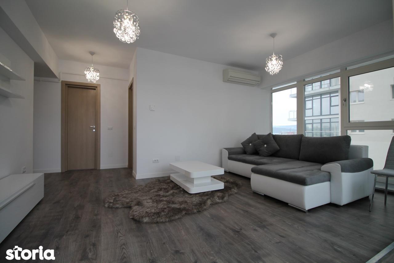Apartament de inchiriat, Iași (judet), Tudor Vladimirescu - Foto 3