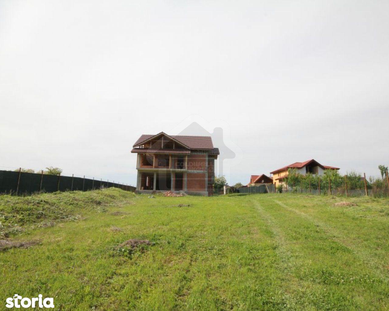Casa de vanzare, Ilfov (judet), Corbeanca - Foto 10