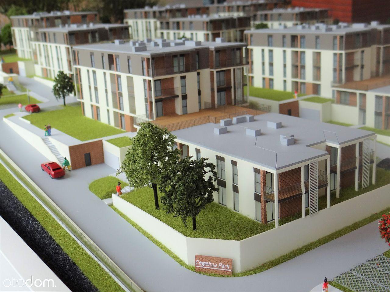 Mieszkanie na sprzedaż, Gorzów Wielkopolski, Centrum - Foto 1016