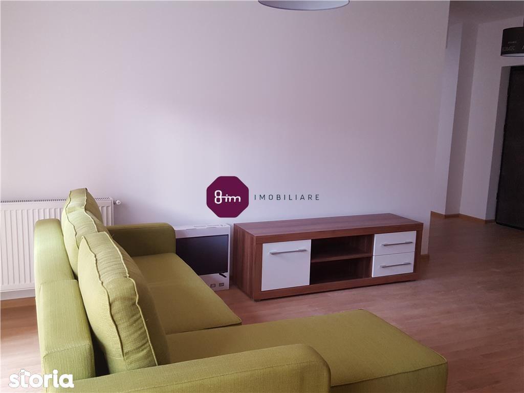 Apartament de inchiriat, Cluj (judet), Strada Avram Iancu - Foto 4