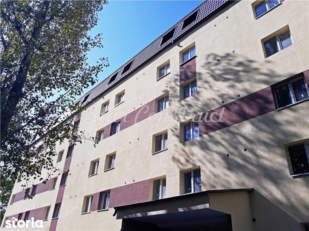 Apartament de vanzare, București (judet), Strada Mizil - Foto 1