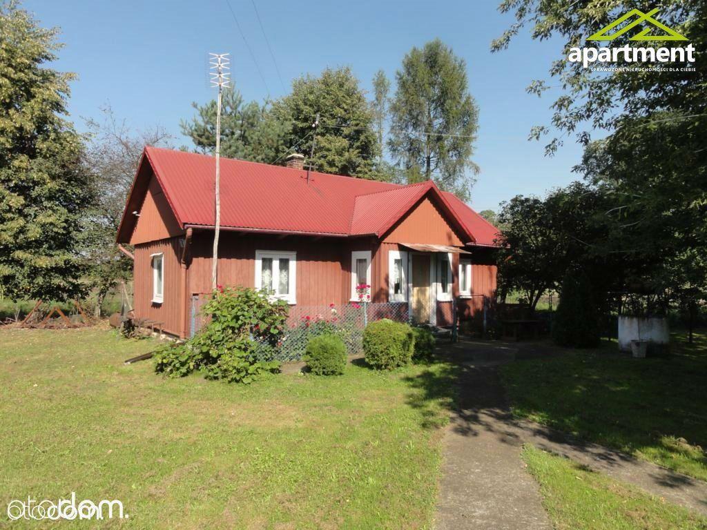 Dom na sprzedaż, Olesno, dąbrowski, małopolskie - Foto 17