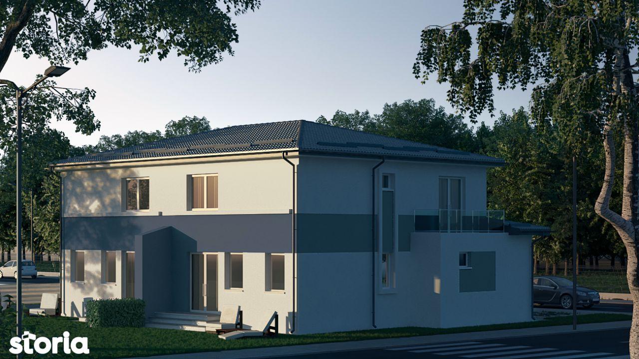 Casa de vanzare, Ilfov (judet), Berna - Foto 2