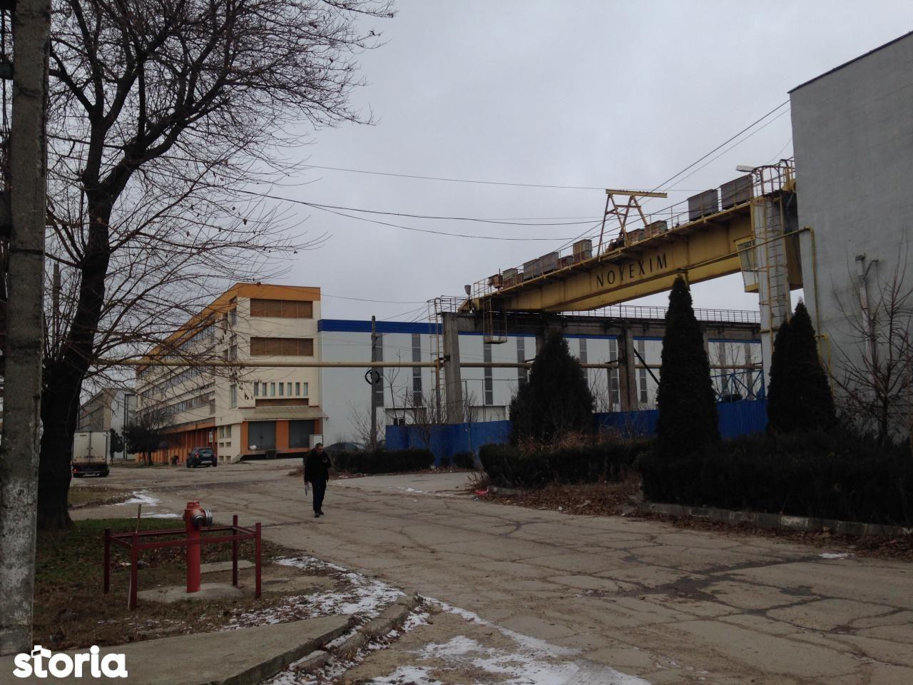 Depozit / Hala de vanzare, București (judet), Trapezului - Foto 18