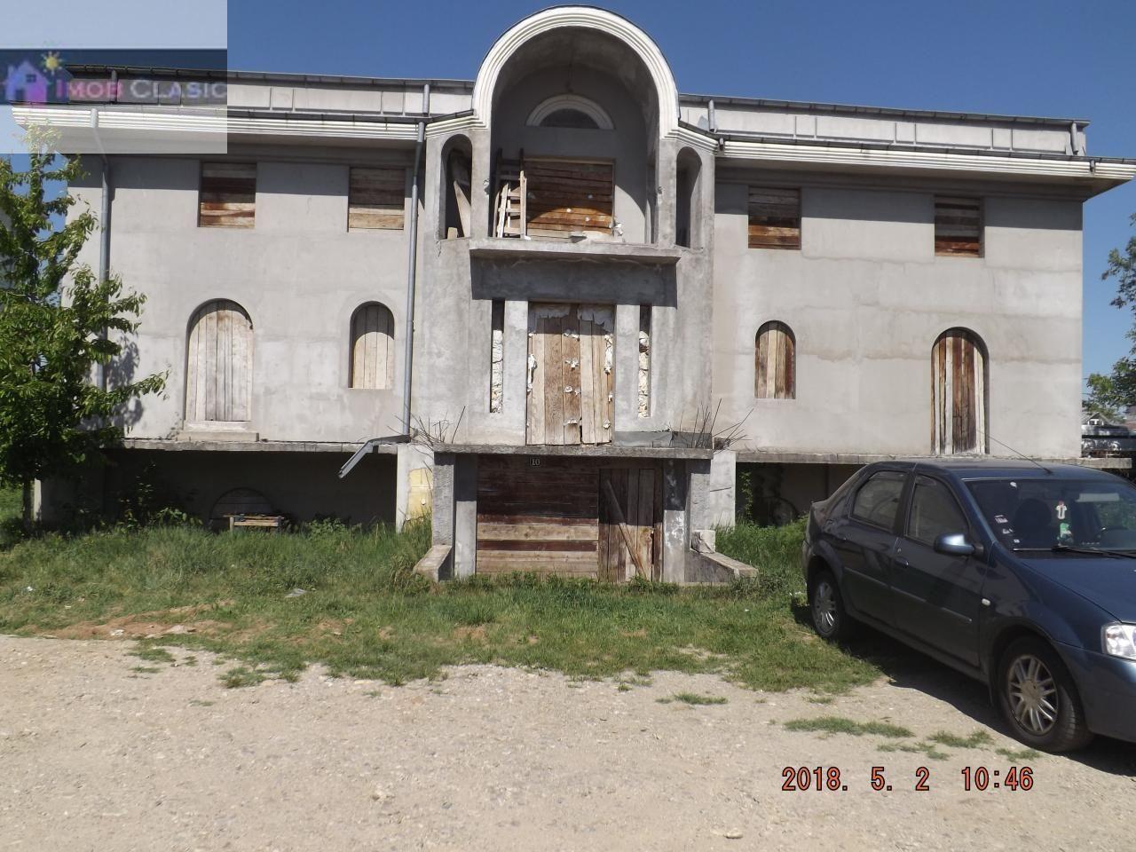 Casa de vanzare, Dâmbovița (judet), Strada Doctor Benone Georgescu - Foto 1